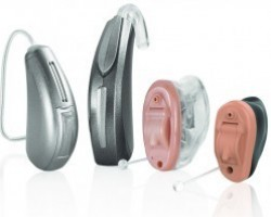 Tinnitus Technology Products